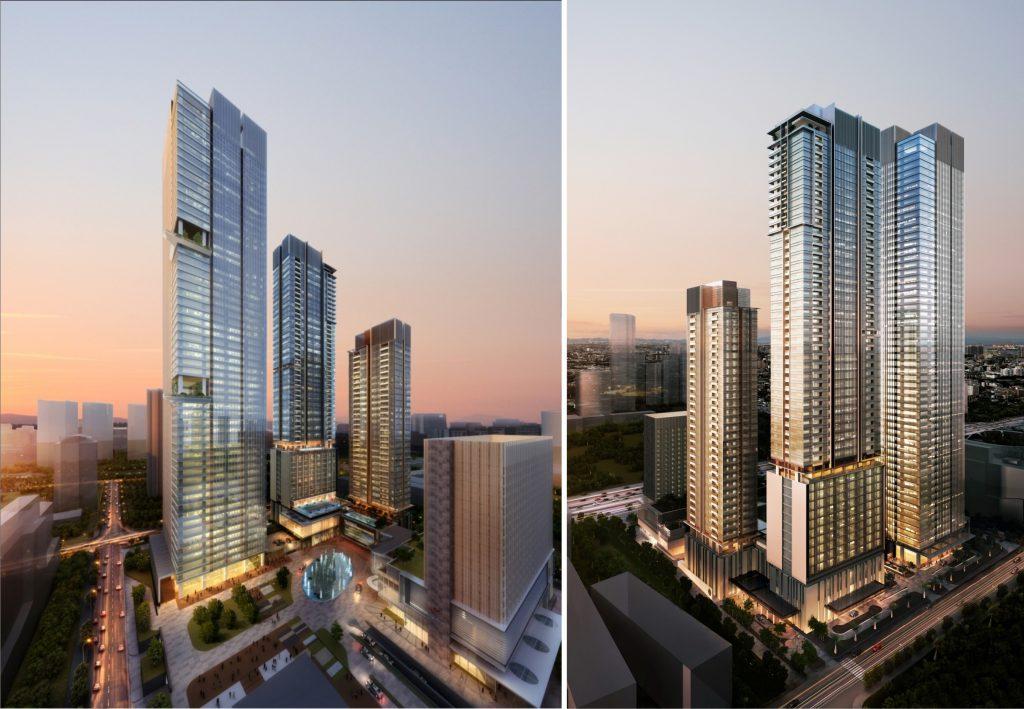 Gedung Perkantoran Property Award