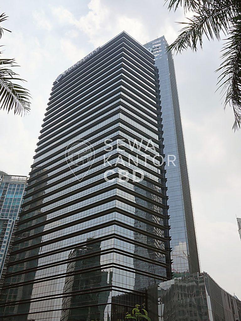 Gedung Perkantoran Asia Property Award