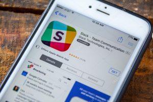 Aplikasi yang Memudahkan Pekerjaan