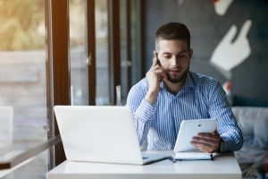 Keuntungan Memilih Virtual Office
