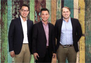 Investor Ternama di Indonesia