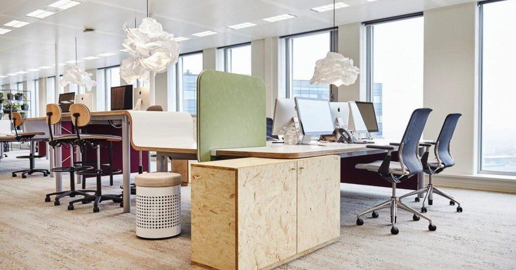 10 Tips Menerapkan Feng Shui Ruang Kantor Yang Baik Dan Benar