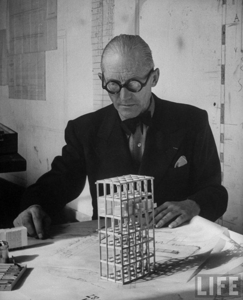 Arsitek Paling Terkenal di Dunia