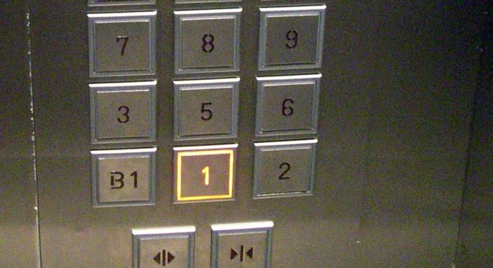 Lantai 4 dan 13