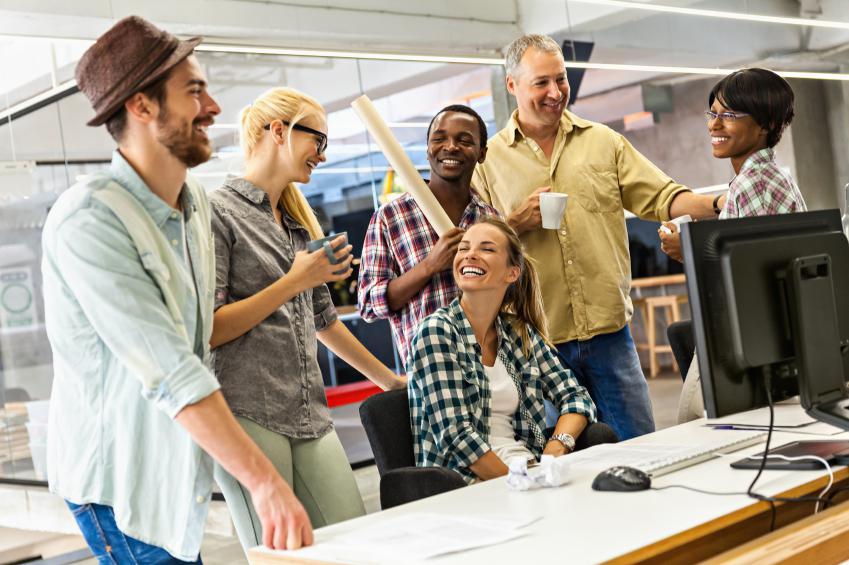 Konsep Kerja Generasi Millennials