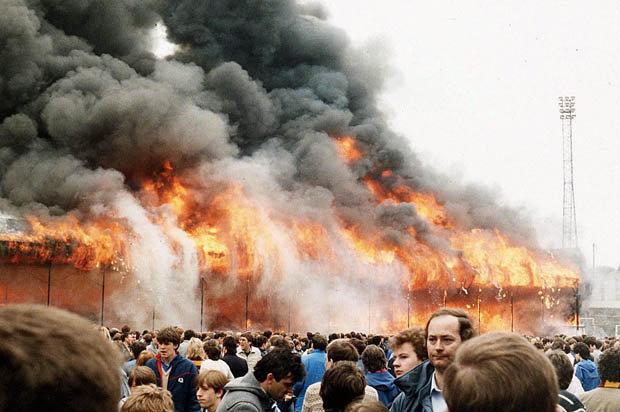 Tips Kebakaran di Gedung Perkantoran