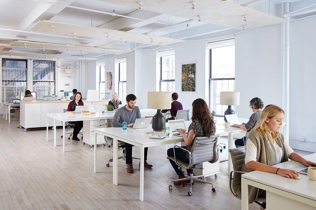 Beda Kerja di Startup dan Corporate