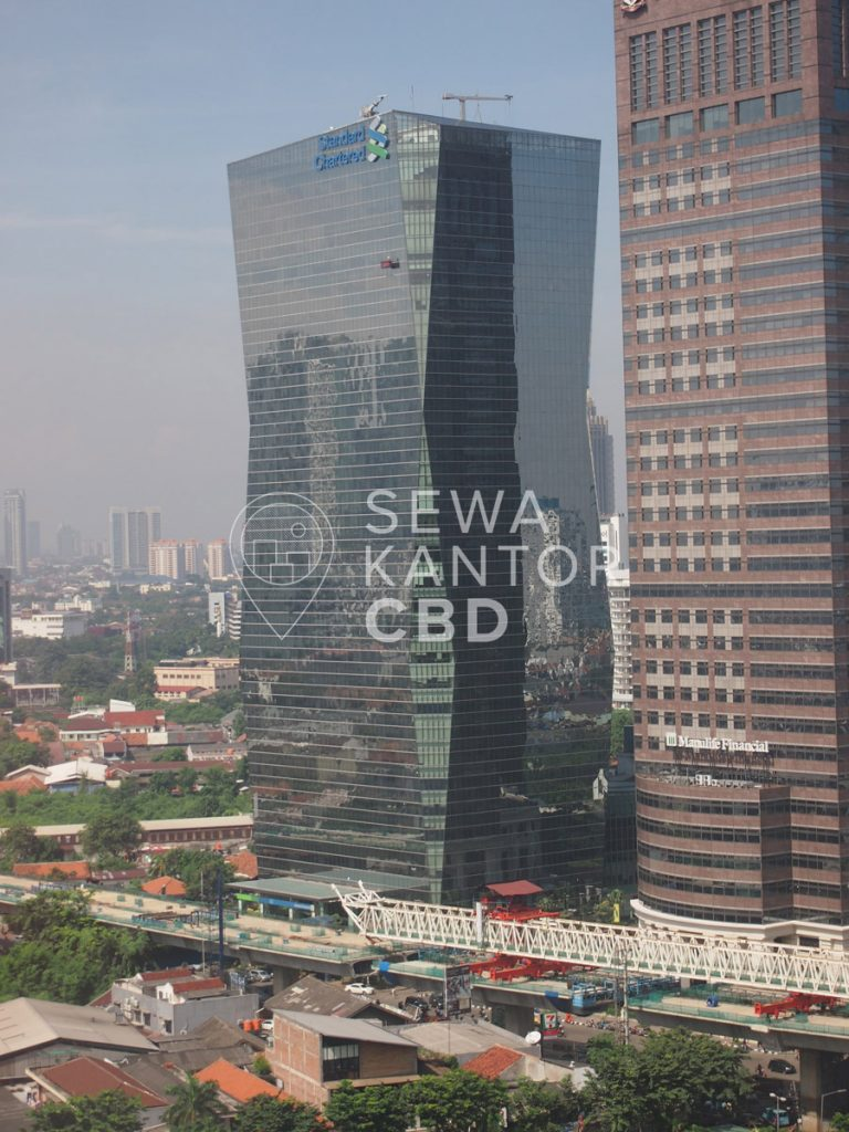 Sewa Kantor di Jakarta Selatan