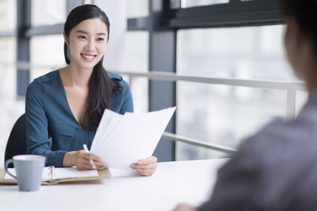 Tips Sukses Interview