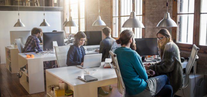 Sisi Buruk Kerja di Perusahaan Startup