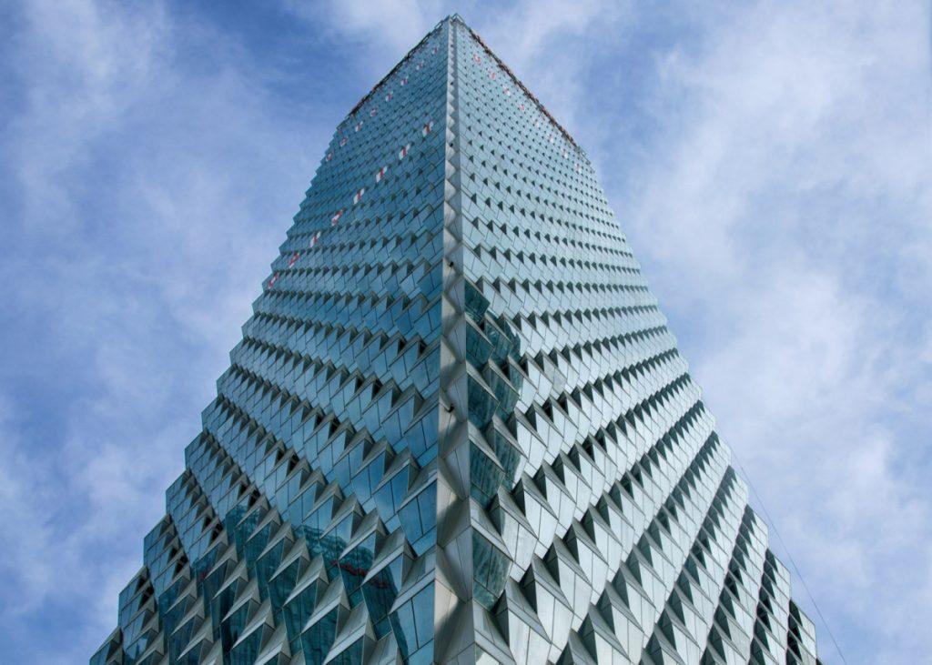 Pentingnya Fasad Bangunan