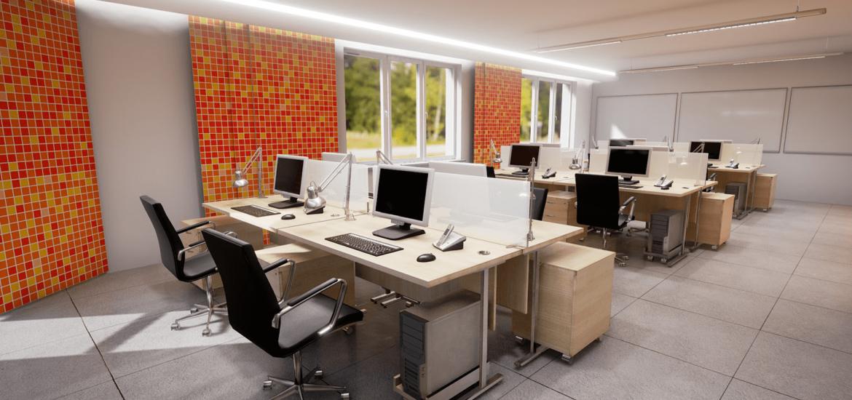 287+ Ide Desain Kantor Ruang Kecil Terbaik