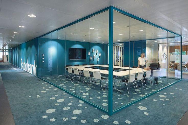 Desain Ruang Meeting