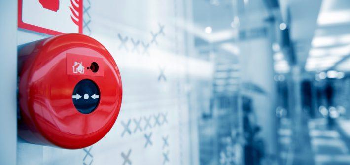 Alat Pendeteksi Kebakaran