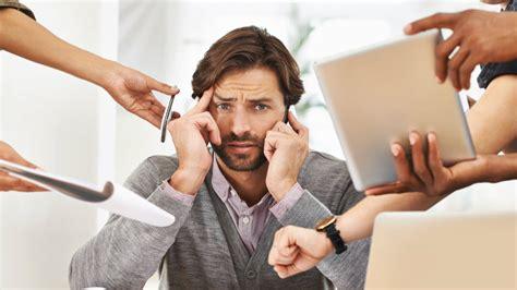 Bahaya Stres Bagi Karyawan