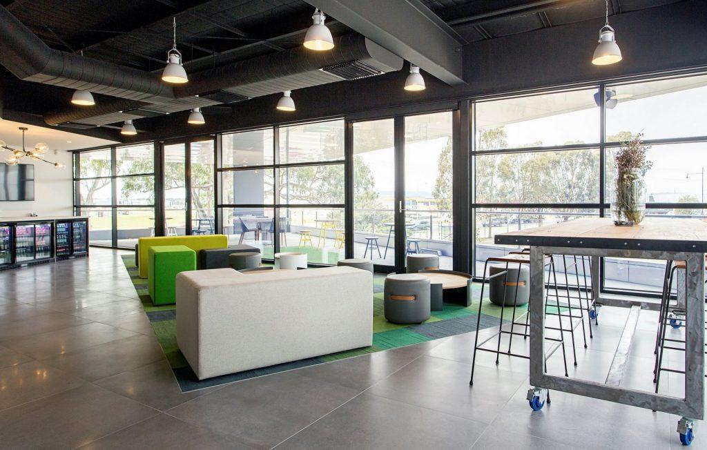 Ragam Jenis Desain Interior Kantor Yang Cocok Untuk Ruang