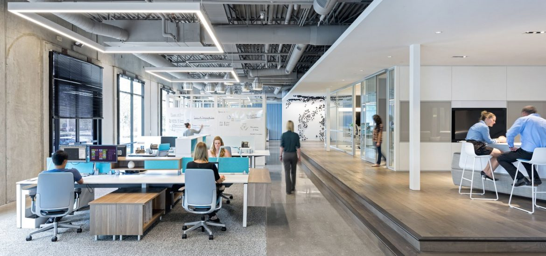 Ragam Jenis Desain Interior Kantor Yang Cocok Untuk Ruang Kerja Anda Artikel Sewa Kantor Cbd