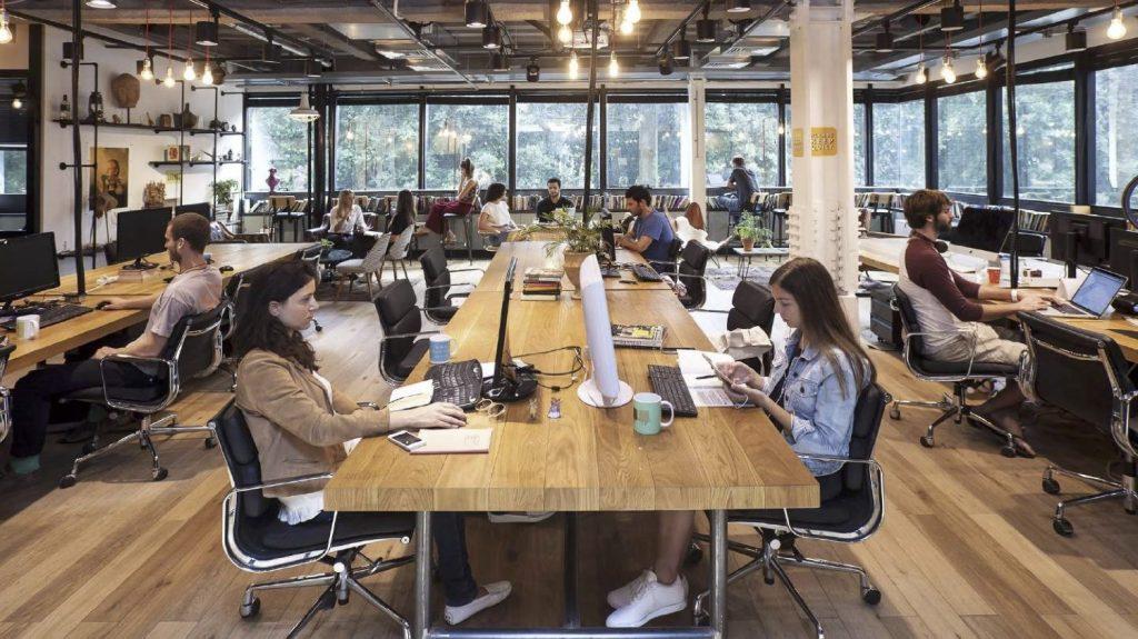 Tips Mendirikan Coworking Space
