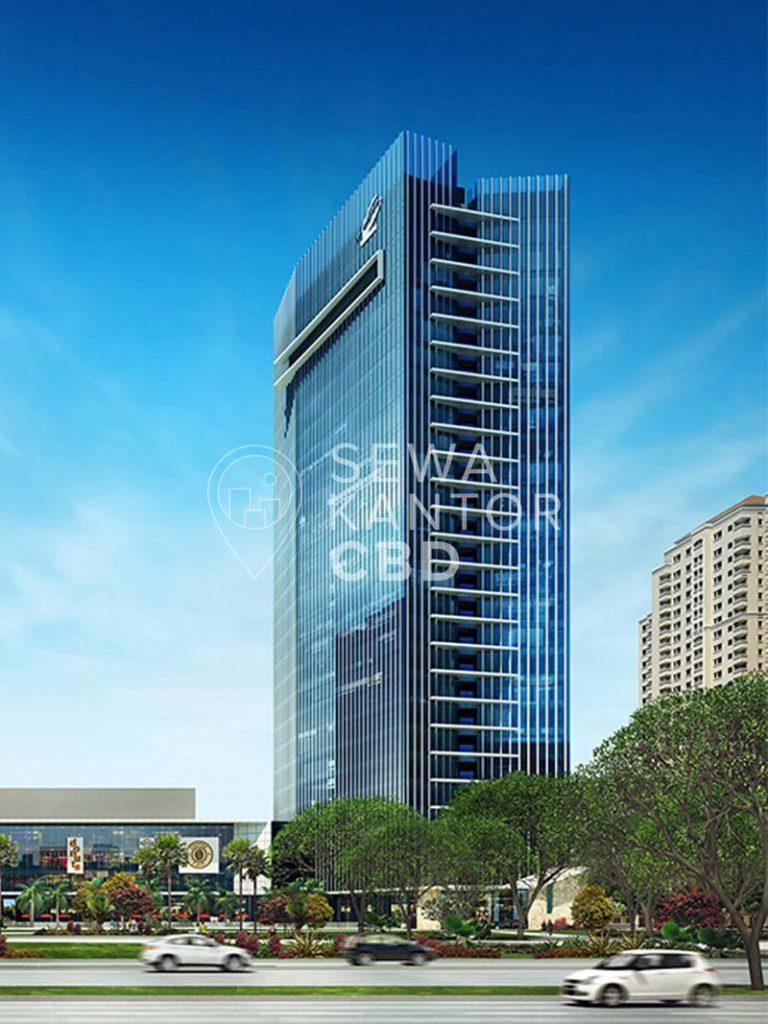 Citra Towers akan Rampung