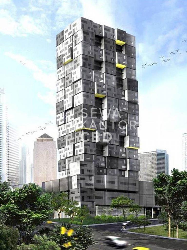 Pembangunan JB Tower