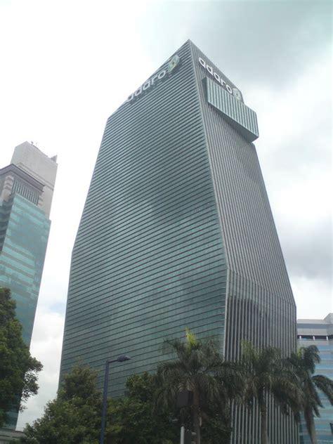 Gedung Terindah di Indonesia