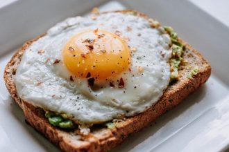Menu Sarapan Pagi Sehat