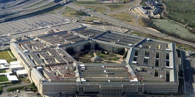 Fakta Menarik Gedung Pentagon