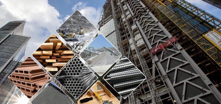 Inovasi Material Bangunan di 2018