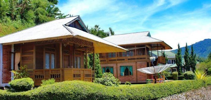Office Gathering di Jawa Barat