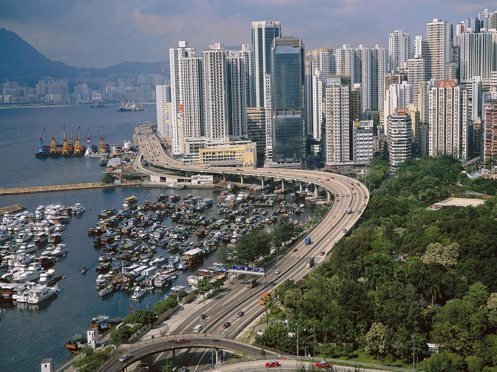 Sewa Kantor Termahal di Asia
