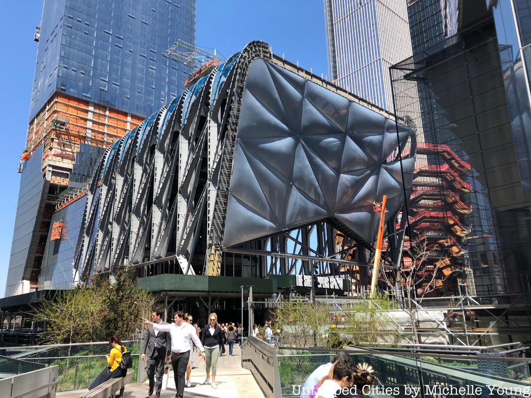 Bangunan Unik di Dunia