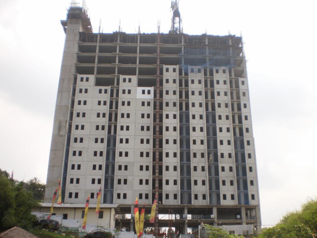 Kasus Apartemen