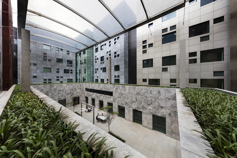 Desain Kedutaan Besar Australia