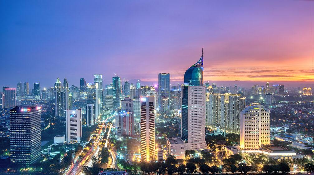 Sewa Kantor Paling Mahal di Asia