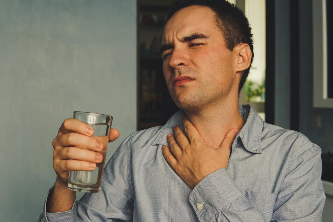 Dehidrasi Saat Puasa
