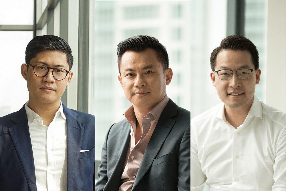 Perusahaan Investor Indonesia