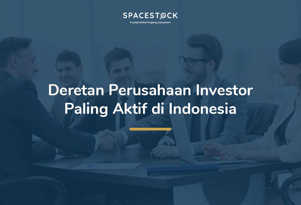 8 Perusahaan Investor Indonesia Pendukung Bisnis Startup