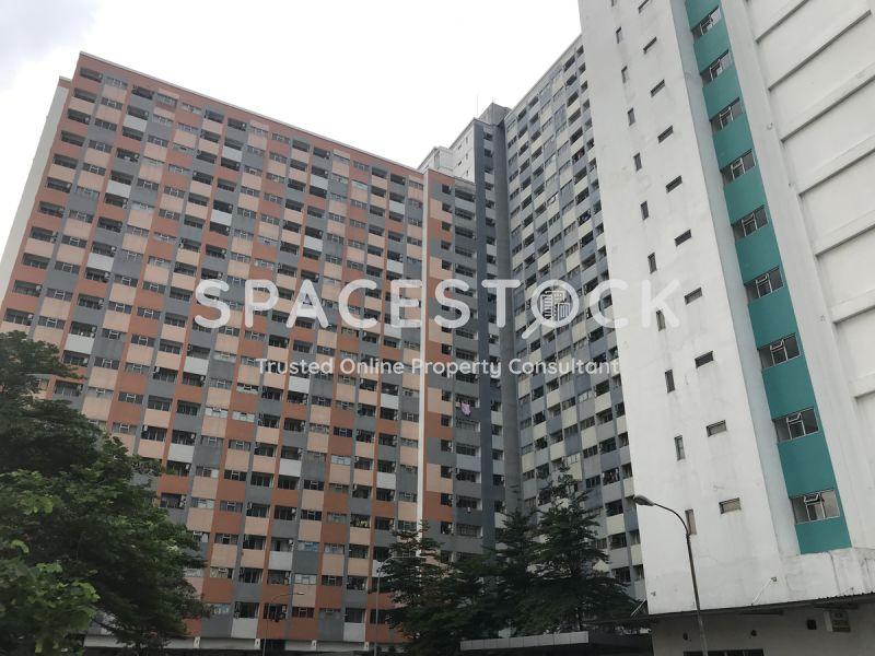 Sewa Apartemen 2 Juta