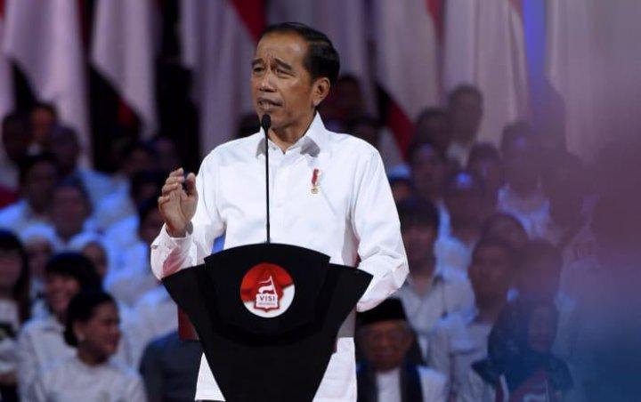 Infrastruktur Jokowi
