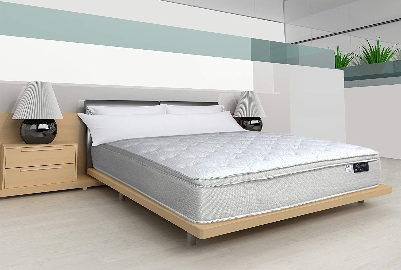 Merk Spring Bed Terbaik