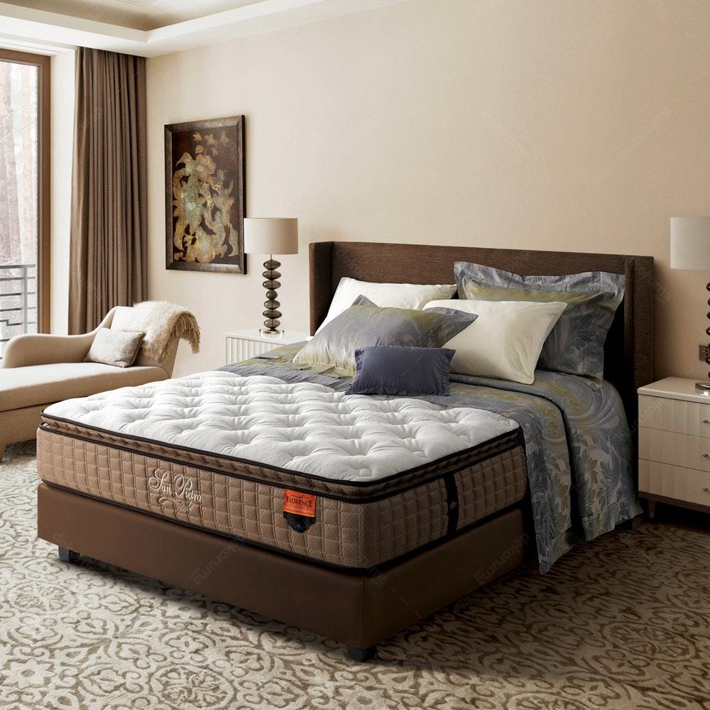 Merk Spring Bed
