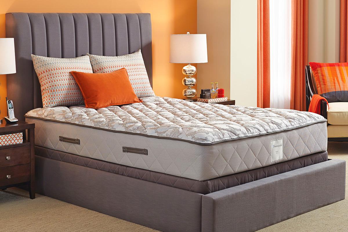 12 Merk Spring Bed Terbaik Paling Berkualitas