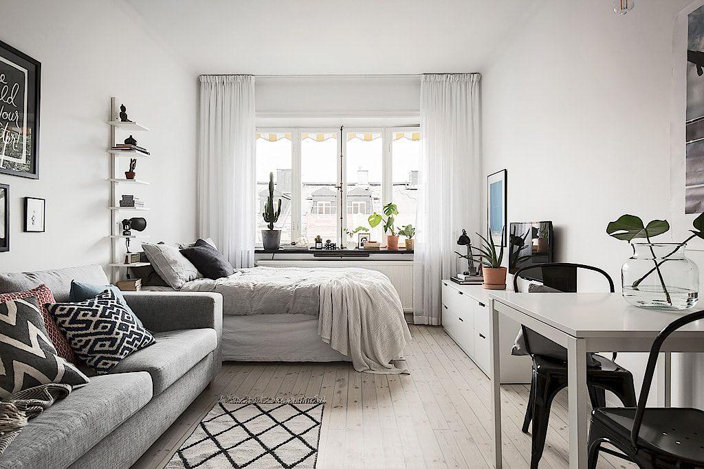 12 Tips Mengubah Kamar Kos Kamu Jadi Apartemen Mewah!