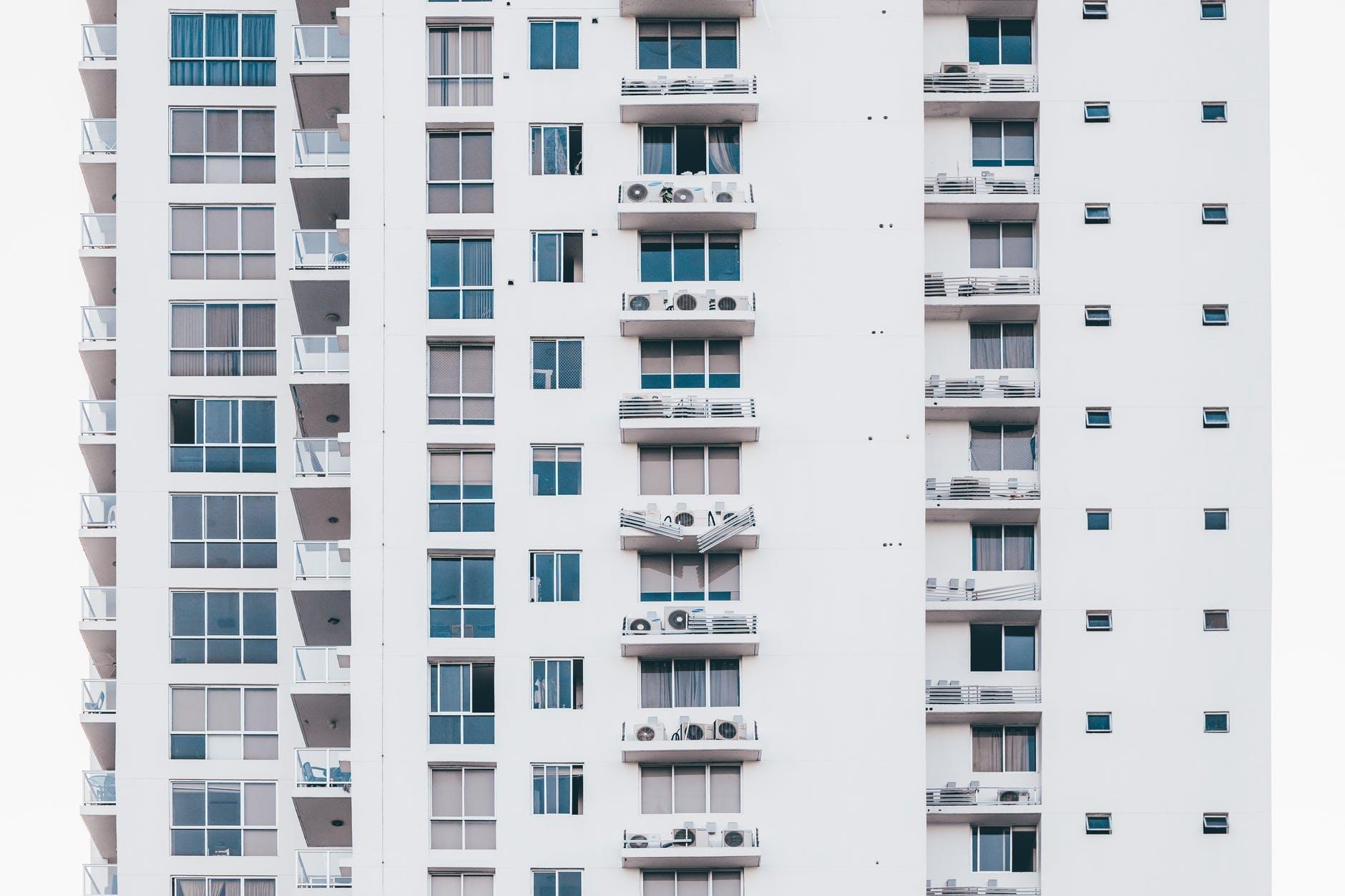 Harga Jual Apartemen di Jakarta Rata-rata Rp 34,2 Juta Per Meter Persegi
