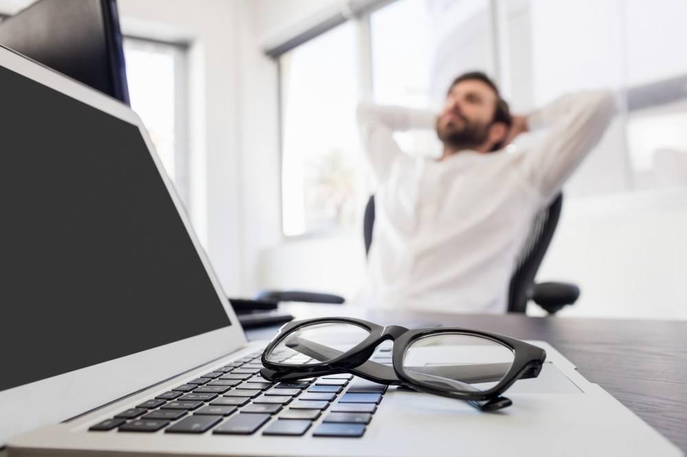 Tips Lembur di Kantor