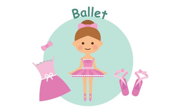 Ballet (filles)