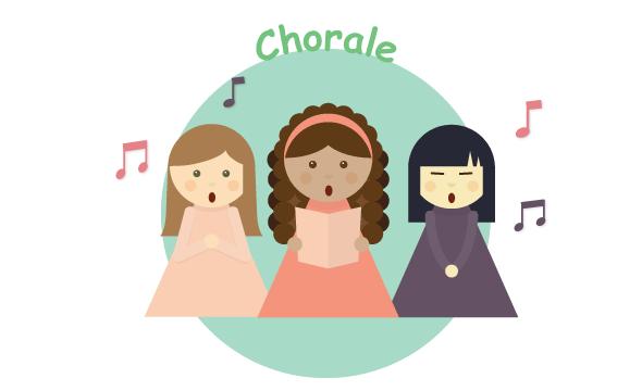 Thursday choir cp to ce2