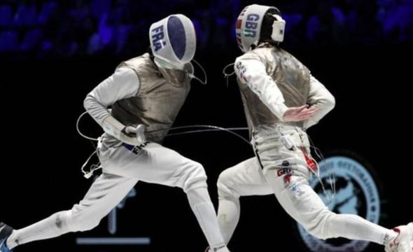Monday fencing 6e-terminale