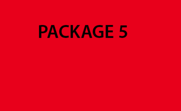 Package_5 test shop