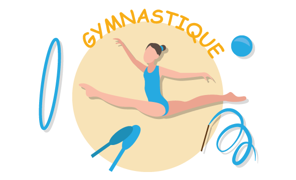 Gymnastics , tue 14:10, ms/gs  (2)